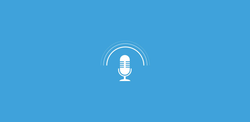 listen to podcasts in the classroom